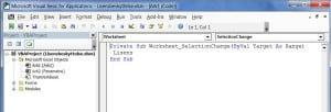 Excel-testperiode-lisensbeskyttelse