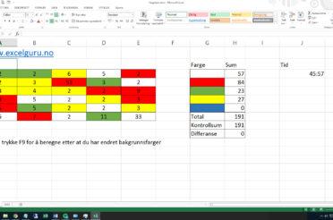 Kopiere makroer fra en Excelbok til en annen