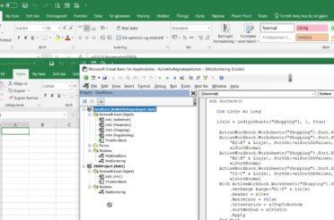 Hvordan kopiere makroer (VBA) fra en Excelbok til en annen – sykt enkelt