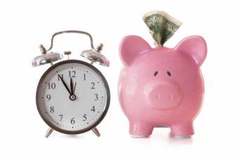 Timeregistrering timebank