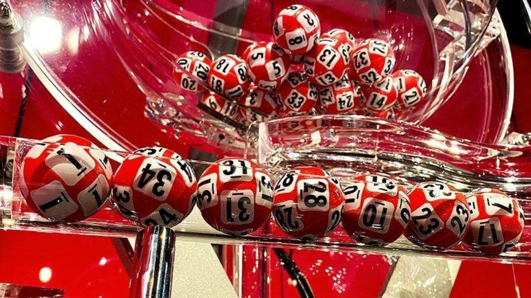 Lottosimulator