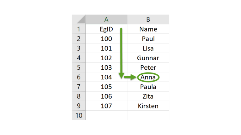 Excel VBA: Function findContent()